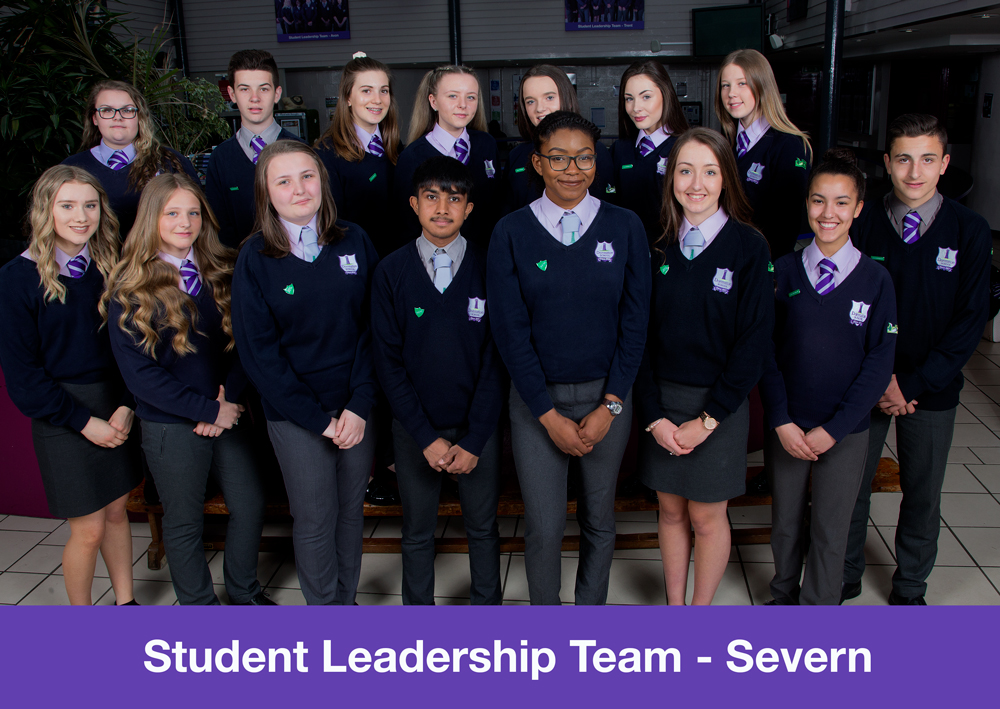 Leadershipteam severn2017