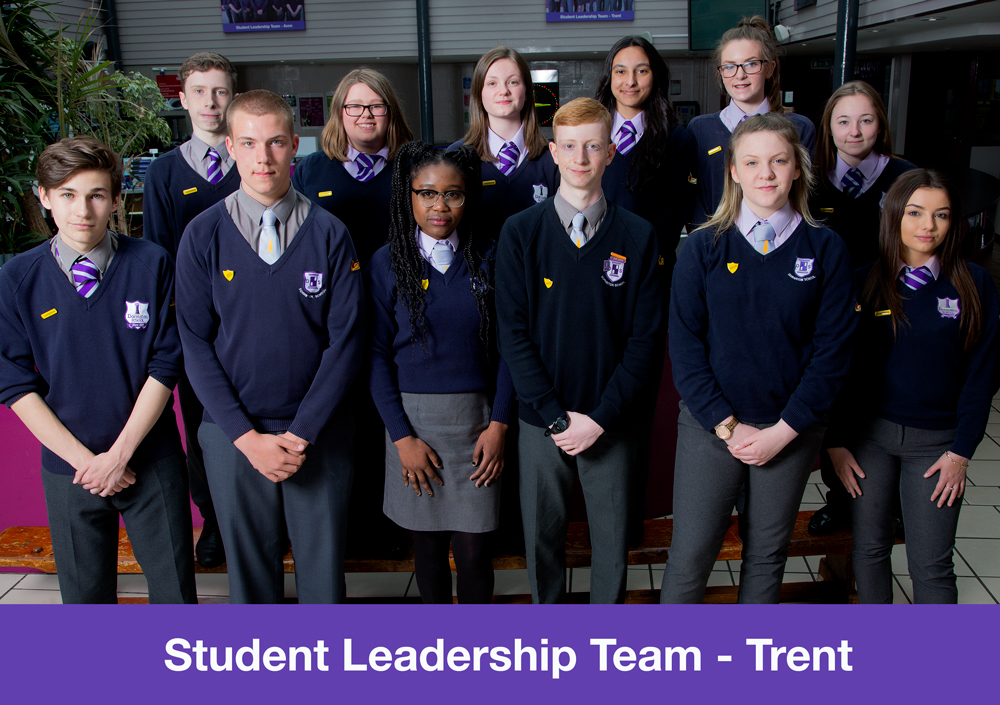 Leadershipteam trent2017