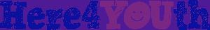 Here4YOUth Logo rgb